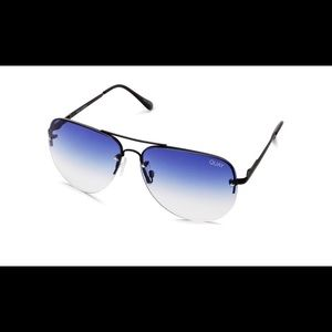 Quay Australia Q/A Sunglasses